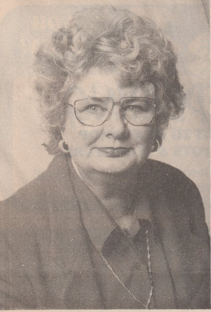 Nancy Holland
